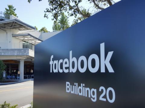 Федеральная торговая комиссия может оштрафовать Facebook на $5 млн