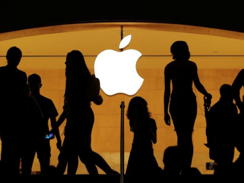 Apple удалила приложения для родительского контроля из-за риска утечки