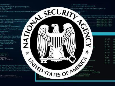 Китайские хакеры использовали инструмент АНБ за год до его слива в Сеть