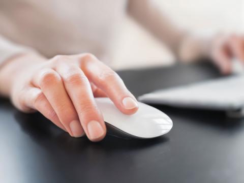 Найден способ отслеживать курсор мыши пользователя с помощью HTML и CSS