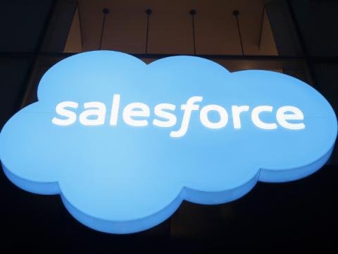 Salesforce столкнулась с серьезным нарушением в работе сервисов