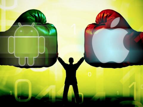 Компьютерные криминалисты: Android иногда сложнее взломать, чем iPhone