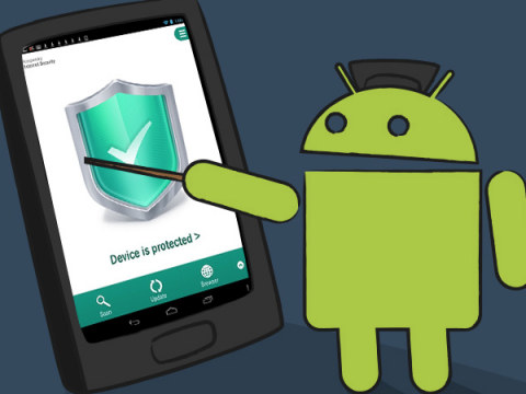 Kaspersky Internet Security для Android усилен с помощью ИИ