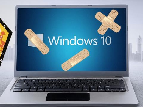 После майских обновлений Windows 10 может терять Wi-F-соединение