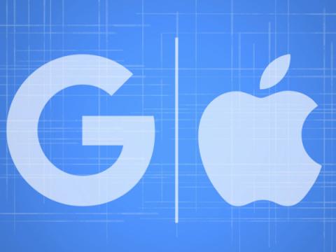 Apple отвергает критику Google относительно подхода к конфиденциальности