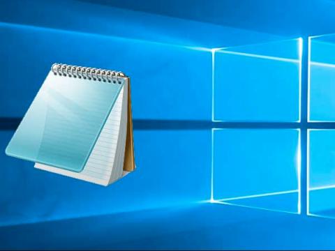 Исследователь Google нашел уязвимость выполнения кода в Блокноте Windows
