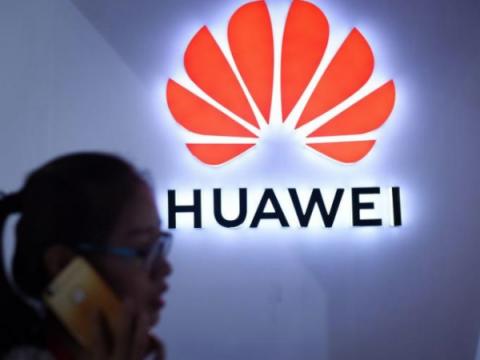 Intel, Qualcomm и LG запрещают сотрудникам общаться со служащими Huawei