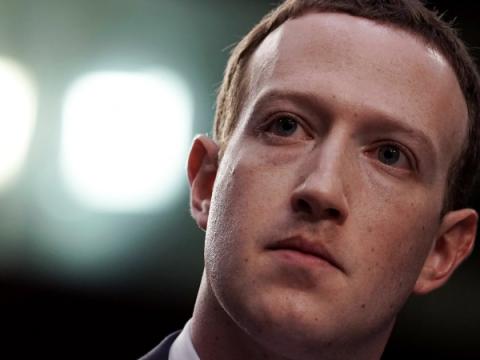 68% акционеров Facebook проголосовали за уход Цукерберга