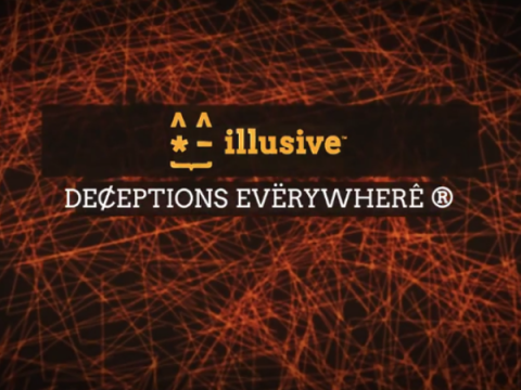 Illusive Networks получил награду Best Deception Technology