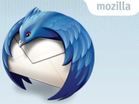 Mozilla устранила в Thunderbird уязвимости, приводящие к выполнению кода