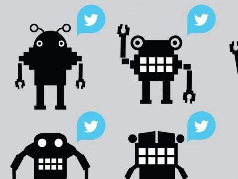 Создано приложение для выявления ботов в Twitter на любом языке