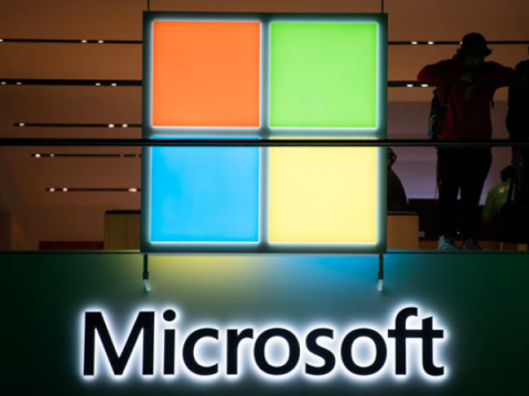 Microsoft запрещает сотрудникам пользоваться Slack, Google Docs, AWS