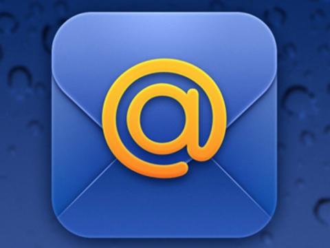 Mail.ru откажется от фиксированных паролей в пользу коротких SMS-кодов