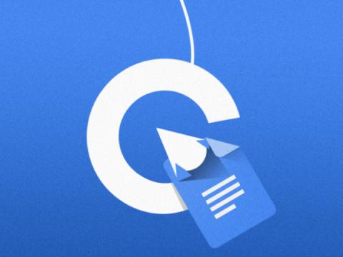 Абсурдный фишинг: Вы выиграли $2,5 млн за использование Google-сервисов