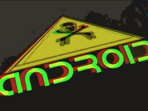 Банковский Android-троян Riltok выходит за пределы России