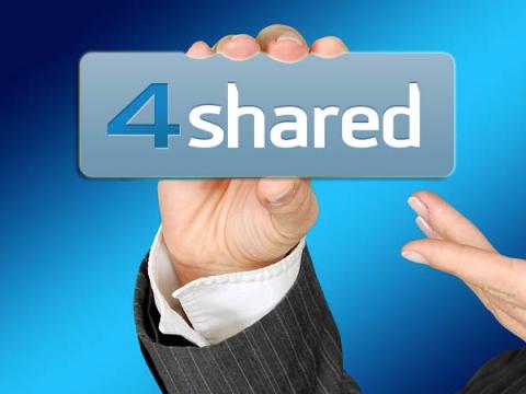 Популярное Android-приложение 4shared совершает покупки без ведома юзера