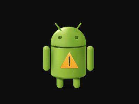 Новый троян записывает ввод данных в банковских Android-приложениях