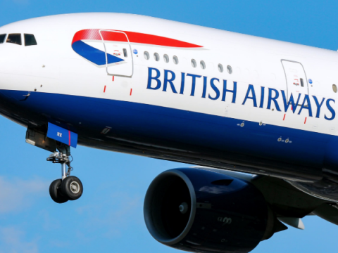 British Airways оштрафована на £183 млн за утечку 2018 года