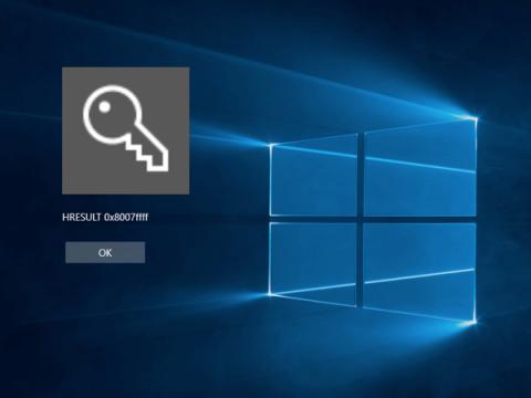 Microsoft добавила беспарольную опцию входа в Windows 10 20H1