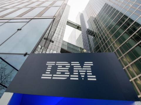 RRC Group заключила соглашение на поставку ПО IBM в России