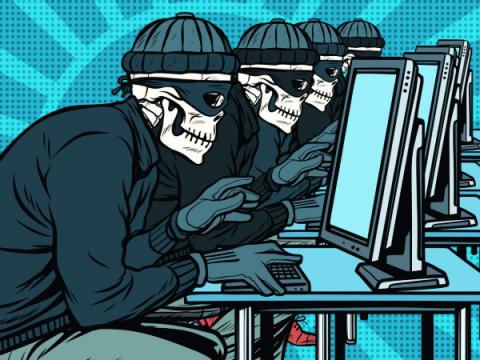 Microsoft: 10 000 пользователей стали жертвами правительственных хакеров
