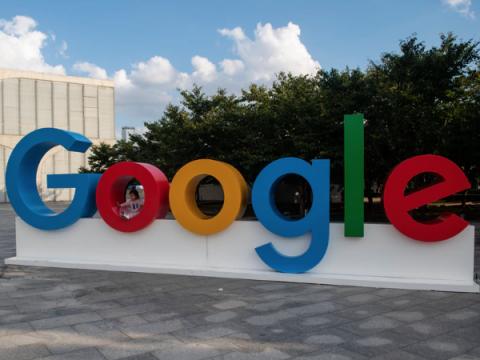 Новый штраф Роскомнадзора в отношении Google — 700 тыс. рублей