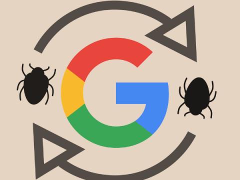 Google утроил выплату за найденные в Chrome уязвимости