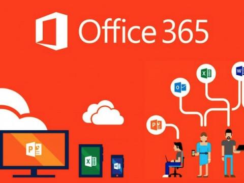 Почта Microsoft Office 365 раскрывает IP-адрес отправителей в письмах