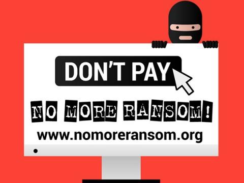 За три года No More Ransom привёл к убыткам вымогателей на $108 млн