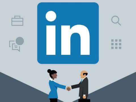 Баг LinkedIn позволил создать вакансию директора Google