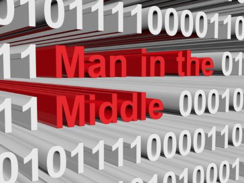 1,2 млрд устройств от Apple подвержены атаке Человек посередине (MitM)