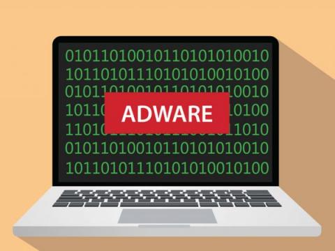 Адваре DealPly использует Microsoft SmartScreen и McAfee WebAdvisor