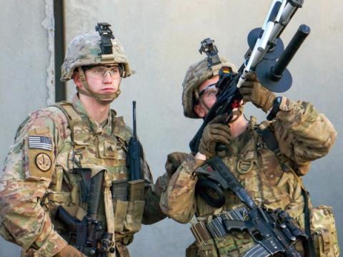 Военные США закупили уязвимых устройств на сумму $32,8 млн