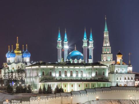 В Казани появится первый в Поволжье региональный центр ГосСОПКА