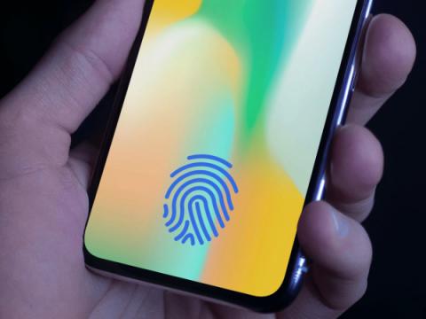 Apple может оснастить iPhone 2021 года Face ID и Touch ID одновременно