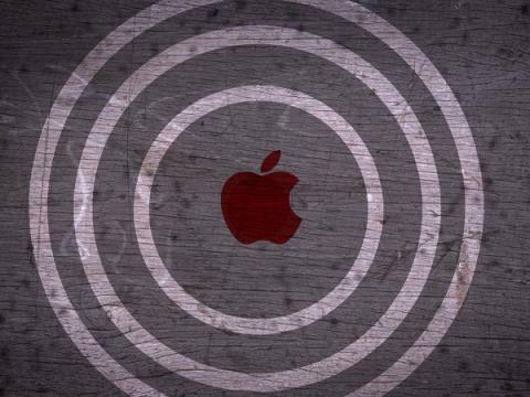 ФАС России возбудила в отношении Apple дело из-за претензий Kaspersky