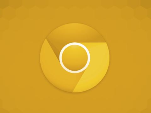 Google тестирует в Chrome темный режим для любого сайта в Сети