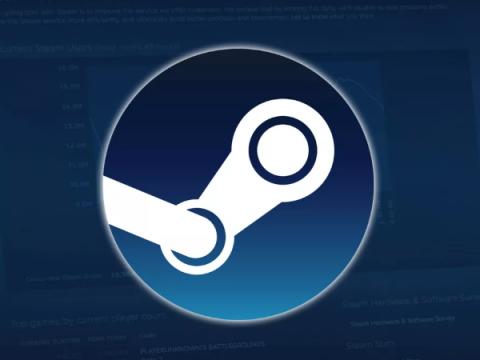 Valve выпустила патч для Windows-клиента Steam, но его недостаточно