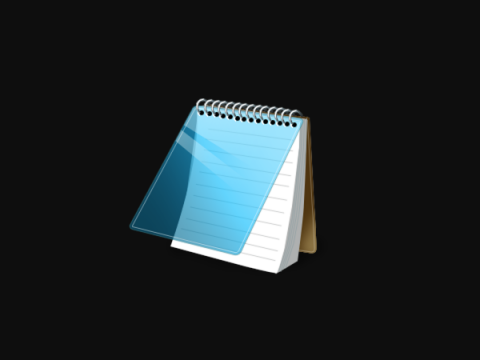 Microsoft реализует более продуманную схему обновления Блокнота