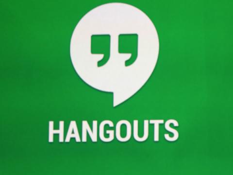 Google продлит работу Hangouts для корпоративных клиентов еще на год