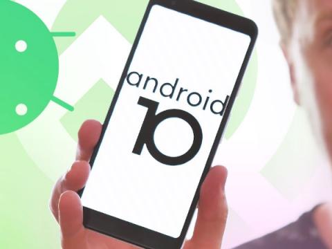Google не будет называть версии Android сладостями, теперь только цифры