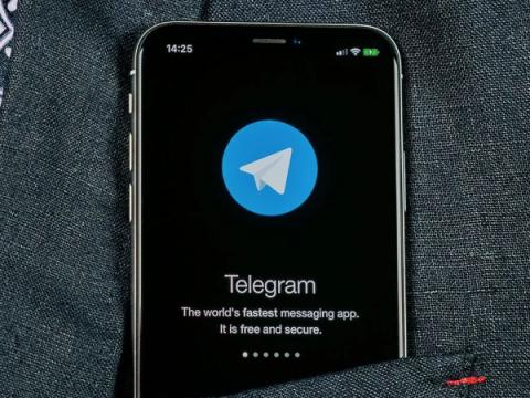 Специалисты из Гонконга: В Telegram есть баг, раскрывающий властям номер