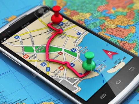 600 000 GPS-трекеров использовали пароль 123456
