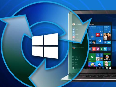 Microsoft выпустила набор патчей для Windows 10, устранив 79 уязвимостей