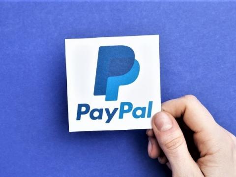 Замаскированный под PayPal сайт распространяет вымогатель Nemty