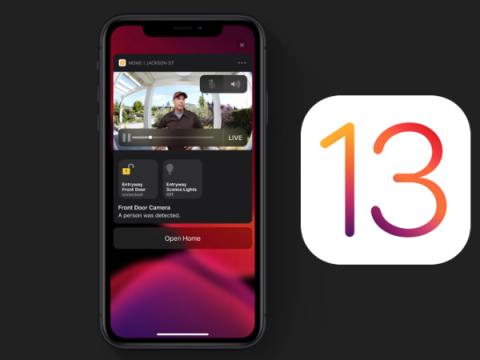 Apple не устранила баг в iOS 13, позволяющий обойти экран блокировки