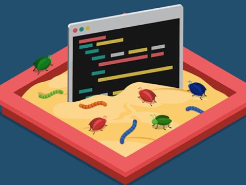 Sophos откроет исходный код Windows-песочницы Sandboxie