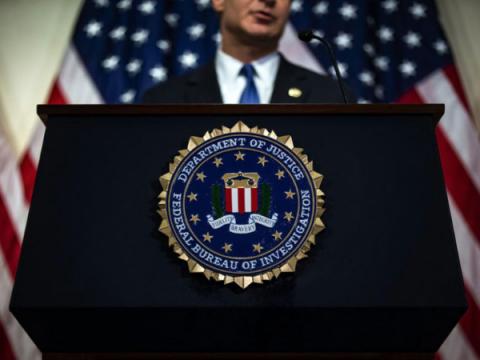 ФБР хотело внедрить бэкдор в специальные защищённые телефоны BlackBerry