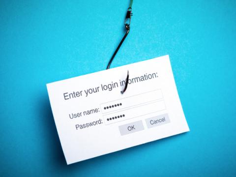 Новая фишинговая страница отправляет данные аккаунтов Microsoft по email