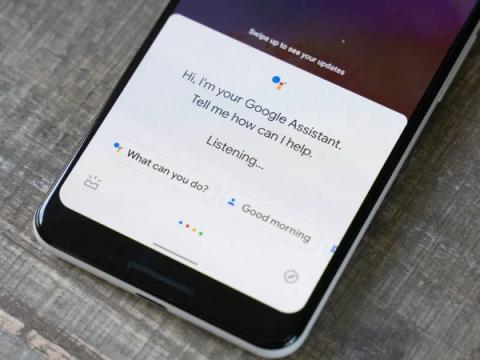 Google позволил пользователям контролировать записи Google Assistant